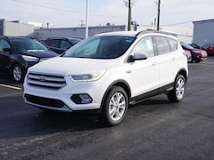2019 Ford Escape SEL SUV for sale in Howell at Bob Maxey Ford of Howell Inc.