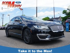 Used 2017 Lincoln MKZ Reserve Sedan
