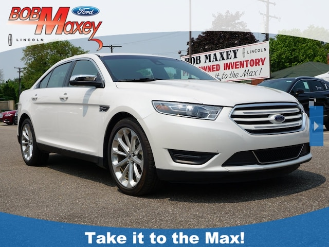 Used Ford Taurus >> Used Ford Dealer In Detroit Used Ford Taurus