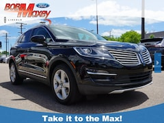 2017 Lincoln MKC Front-wheel Drive
