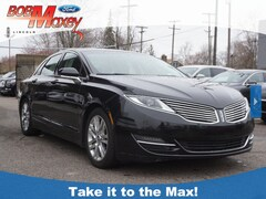 Used 2014 Lincoln MKZ Front-wheel Drive