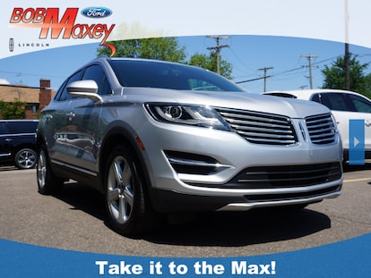 Bob Maxey Lincoln >> Used 2017 Lincoln Mkc For Sale At Bob Maxey Lincoln Vin