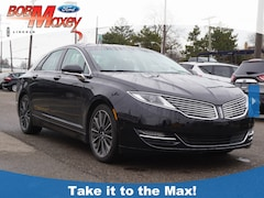 Used 2016 Lincoln MKZ All-wheel Drive