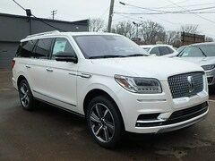 New 2019 Lincoln Navigator Reserve SUV in Detroit