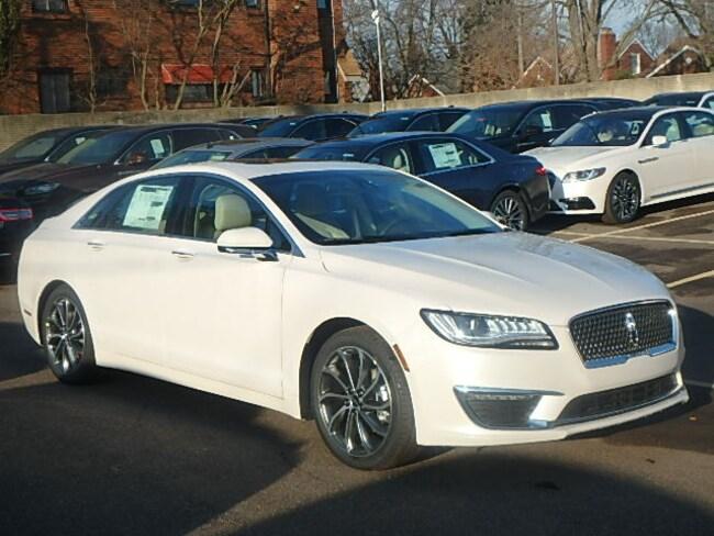 2019 Lincoln MKZ Reserve I Car for sale in Detroit, MI