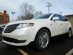New 2019 Lincoln MKT Reserve Crossover in Detroit