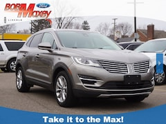 Used 2016 Lincoln MKC Front-wheel Drive
