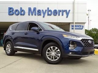 New 2020 Hyundai Santa Fe SEL 2.4 SUV Monroe