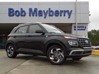 New 2020 Hyundai Venue SEL SUV Monroe