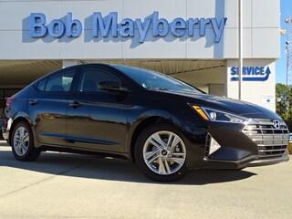 New 2020 Hyundai Elantra SEL Sedan Monroe