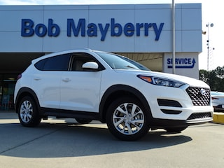 New 2021 Hyundai Tucson Value SUV Monroe