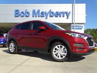 New 2020 Hyundai Tucson Value SUV Monroe