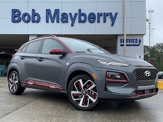 New 2019 Hyundai Kona Ultimate SUV Monroe