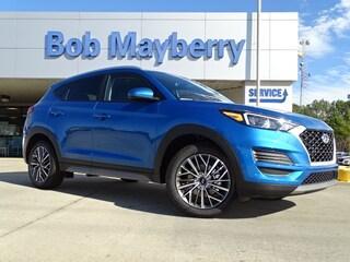 New 2020 Hyundai Tucson SEL SUV Monroe