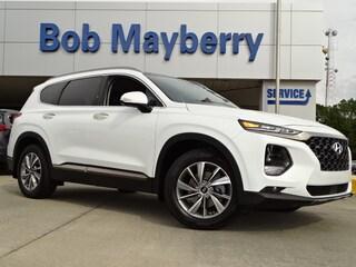 New 2020 Hyundai Santa Fe Limited 2.4 SUV Monroe