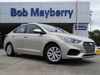 New 2020 Hyundai Accent SE Sedan Monroe