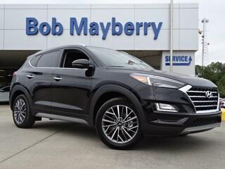 New 2019 Hyundai Tucson Limited SUV Monroe