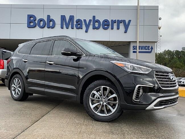 New 2019 Hyundai Santa Fe XL SE SUV Monroe