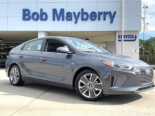 New 2019 Hyundai Ioniq Hybrid Limited Hatchback Monroe