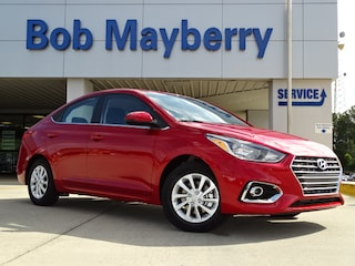 New 2019 Hyundai Accent SEL Sedan Monroe