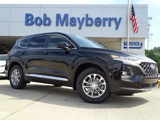 New 2020 Hyundai Santa Fe SE SUV Monroe