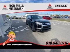 2020 Mitsubishi Outlander SEL CUV