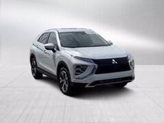 2022 Mitsubishi Eclipse Cross SEL CUV