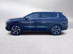 2022 Mitsubishi Outlander SE CUV