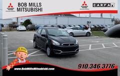2020 Mitsubishi Mirage ES Hatchback