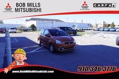 2019 Mitsubishi Mirage ES Hatchback
