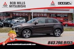 2021 Mitsubishi Outlander Sport 2.0 ES CUV