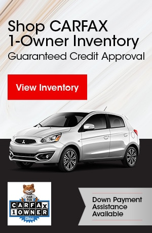 Shop CARFAX 1-Owner Inventory