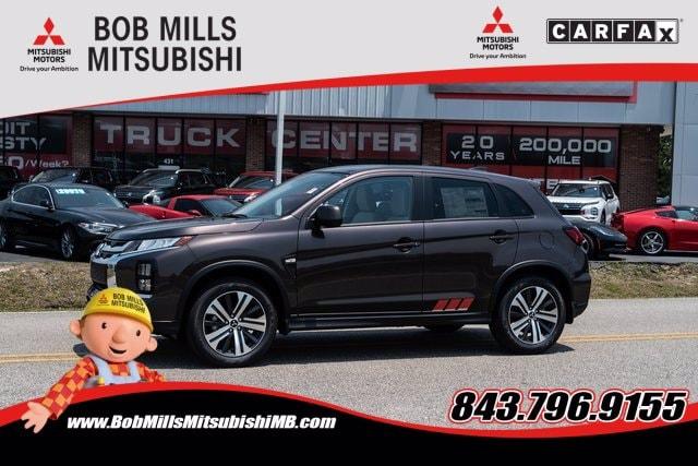 2021 Mitsubishi Outlander Sport CUV