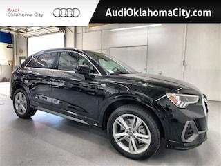 2019 Audi Q3 2.0T Premium Plus SUV