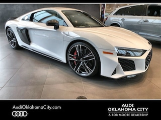 2020 Audi R8 V10 Performance Coupe Coupe