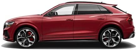 2022 Audi RS Q8 4.0T SUV