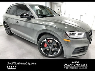 2020 Audi SQ5 Premium Plus SUV