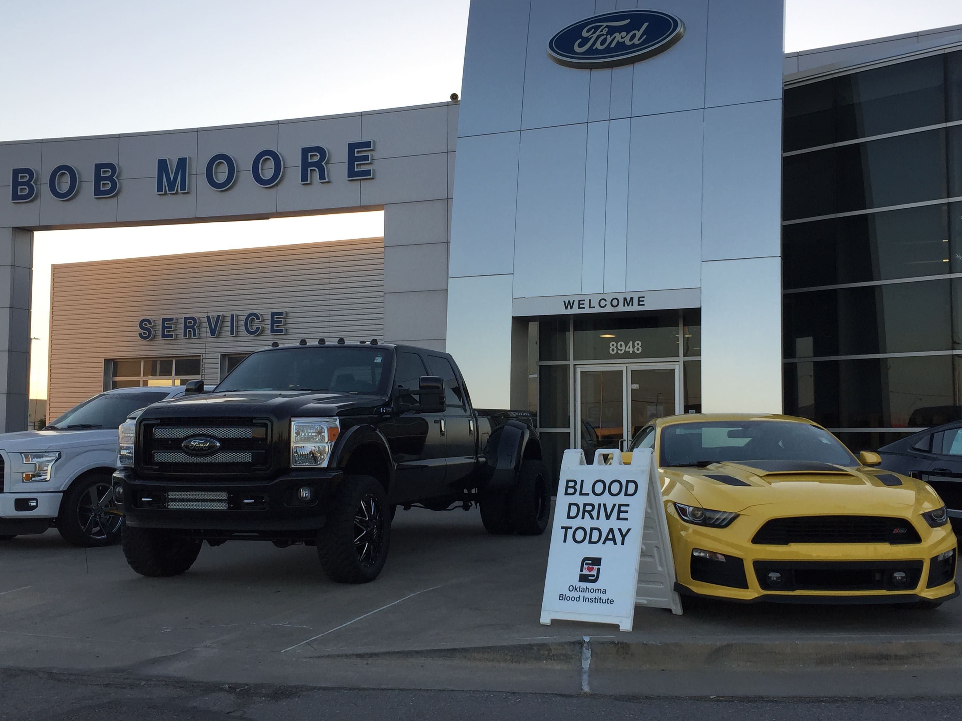 Bob Moore Auto Group New INFINITI Kia Dodge Jeep Subaru - Oklahoma city buick dealers