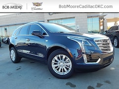 New Cadillacs 2019 CADILLAC XT5 Base SUV 1GYKNARS6KZ150692 in Oklahoma City, OK