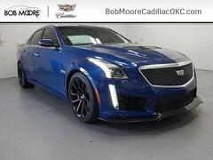New Cadillacs 2019 CADILLAC CTS-V Sedan 1G6A15S62K0126060 in Oklahoma City, OK