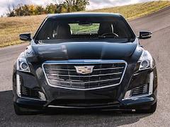 New Cadillacs 2019 CADILLAC CTS 2.0L Turbo Base Sedan 1G6AP5SX7K0144674 in Oklahoma City, OK