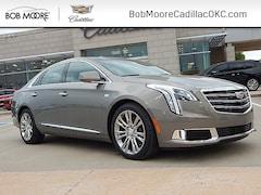 New Cadillacs 2019 CADILLAC XTS Luxury Sedan 2G61M5S39K9157535 in Oklahoma City, OK