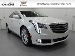 New Cadillacs 2019 CADILLAC XTS Luxury Sedan 2G61M5S38K9100873 in Oklahoma City, OK