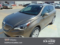 Used Vehicles 2016 Buick Envision Premium I SUV LRBFXESX6GD197786 in Oklahoma City, OK