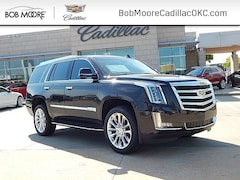 New Cadillacs 2019 CADILLAC Escalade Luxury SUV 1GYS4BKJ0KR368329 in Oklahoma City, OK