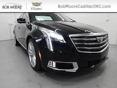 New Cadillacs 2019 CADILLAC XTS Premium Luxury Sedan 2G61P5S33K9119581 in Oklahoma City, OK