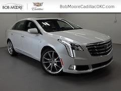 New Cadillacs 2019 CADILLAC XTS Premium Luxury Sedan 2G61P5S30K9141229 in Oklahoma City, OK