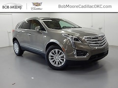 New Cadillacs 2019 CADILLAC XT5 Base SUV 1GYKNARS8KZ217096 in Oklahoma City, OK
