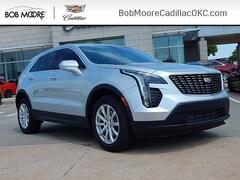 New Cadillacs 2019 CADILLAC XT4 Luxury SUV 1GYAZAR45KF216930 in Oklahoma City, OK