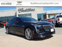 New Cadillacs 2019 CADILLAC CT6 3.0L Twin Turbo Sport Sedan 1G6KN5R69KU133417 in Oklahoma City, OK